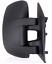 RENAULT-MASTER-II-2003-2010-Retroviseur-exterieur-a-manuel-DROITE miniatura 3