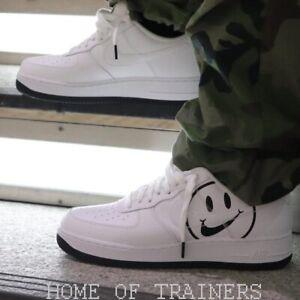 Air Force da misure 1 bianche per ginnastica e bambini Scarpe Tutte nere Lv8 Nike le 2 ragazzi TqIwtnUdx