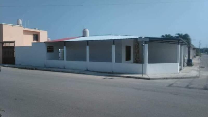 Casa esquina Caucel Animaya