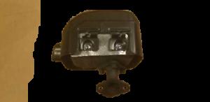 Predator Viper Ryobi Powerstroke DR R180 R210 Engine Muffler 18100-Z443110-H300