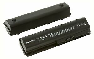 8800mAh Battery for COMPAQ I HP 593554-001 593553-001 593550-001 588178-141