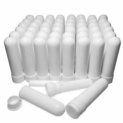 nasal inhaler tubes diy essential oil