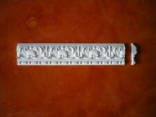 CORNICI IN GESSO PROFILI VOLTE CB 017 H.10 - L.150 - P.2,4 cm.PREZZO AL PEZZO