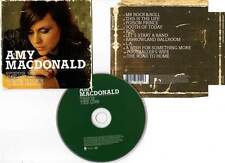 """AMY MACDONALD """"This Is The Life"""" (CD) 2007"""