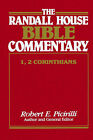 Randall House Bible Commentary: 1,2 Corinthians by Picirilli (Paperback / softback, 1999)