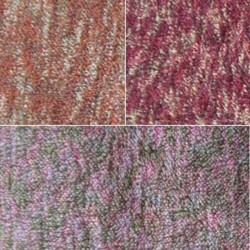Three Tone Multi 147cm Super Soft Cuddle Fleece Fabric