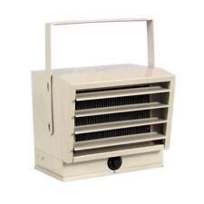 Fahrenheat. 5,000-Watt Unit Heater. 240-volt and 26.1 Amps . Model # FUH54