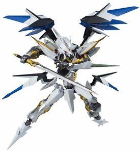 Robot Spirits Côté Rm Croix Ange Villkiss Figurine Articulée Bandai Tamashii