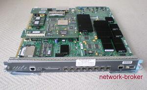 Cisco-WS-SUP32-GE-3B-Catalyst-6500-SE-SUP-32-MSFC2A-PFC3B-8-x-SFP-Slot-fur-GE