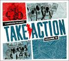 Take Action, Vol. 10 by Various Artists (CD, Apr-2011, 2 Discs, Hopeless Records)