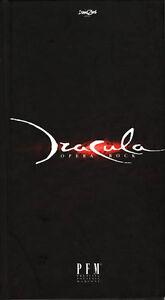 DRACULA-OPERA-ROCK-original-cast-recording-P-F-M-2-CD-NUOVO-Sigillato