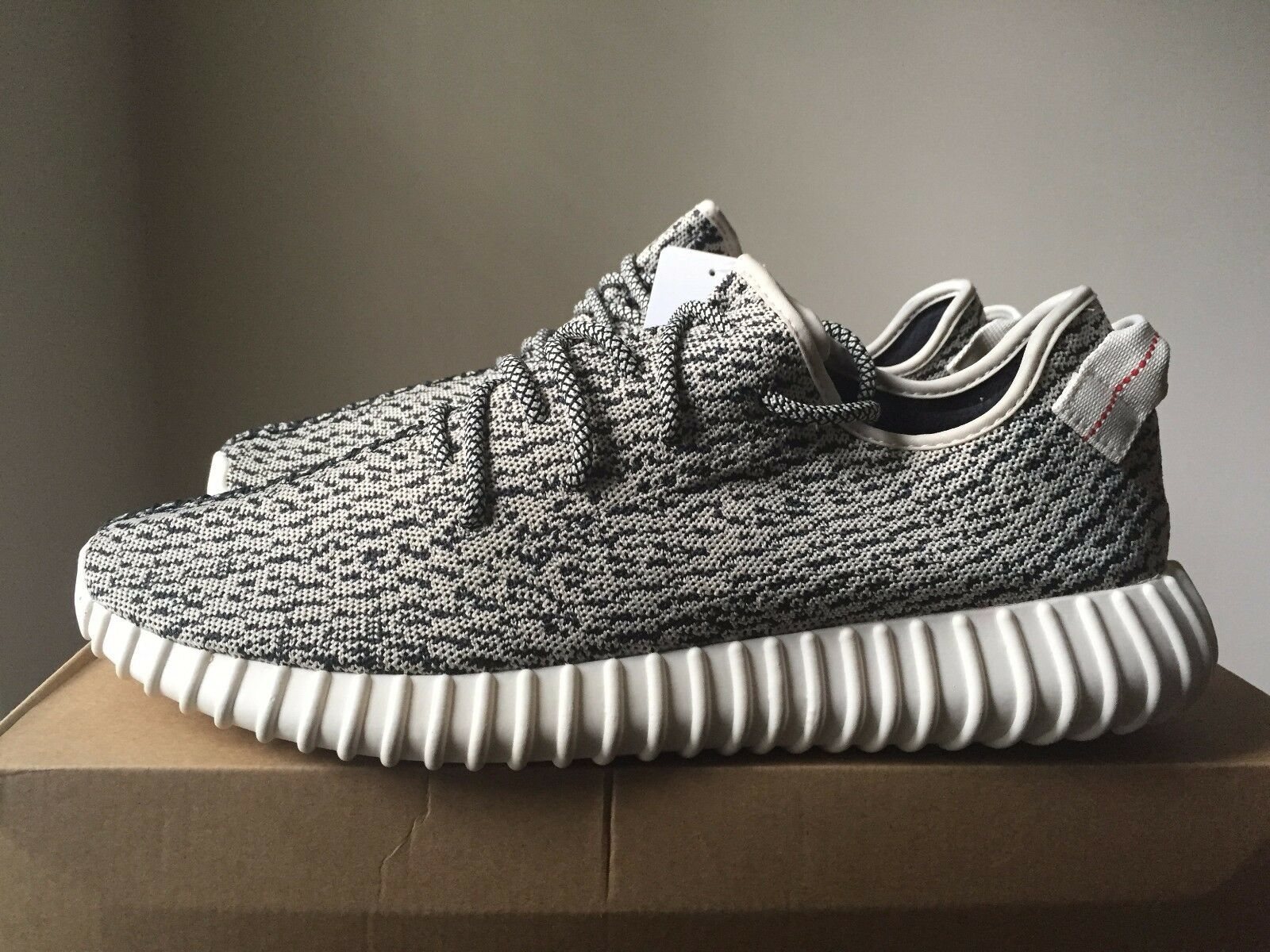 Adidas Yeezy Boost 350 Turtle Dove OG Comfortable