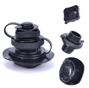 Elegant Replacement Screw Valve Inflatable Pool Boat Spiral Air Plug Air B Top