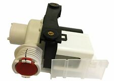 Replacement Frigidaire Washer Drain Pump Assembly 134051200 New Free Shipping
