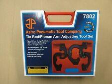 Astro Pneumatic 7802 Tie Rod Pitman Arm Adjusting Tool Set