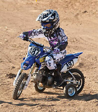 Yamaha TTR50 Motocross Training Wheels Kit FLY Racing Moto Trainer NEW
