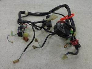 What Is Wiring Harness on