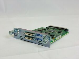 HWIC-2A-S-Cisco-Async-Sync-Serial-WAN-Interface-Card-Expedited-Shipping