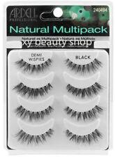 Ardell Demi Wispies MultiPack Black 4 Pairs Fashion Lash False Lashes 61494