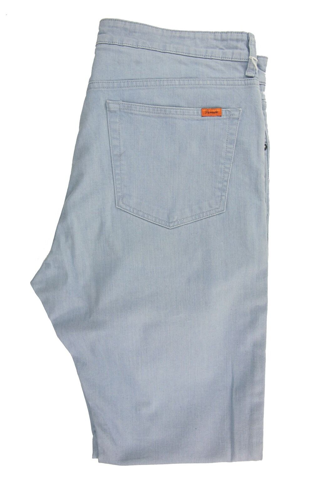 Faconnable light Blau denim jeans Größe 40  139 DV4    Einzigartig    Kaufen Sie online    Ausgezeichnet (in) Qualität