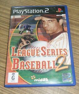 Playstation-2-PS2-Game-League-Series-Baseball-2-nb
