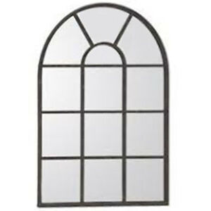 METAL-FRENCH-DOOR-BLACK-FRAME-FOR-OUT-DOOR-2-SIZES-AVAILABLE-MM143
