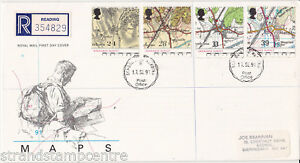 1991-Maps-RM-School-Road-Reading-CDS-Unlisted