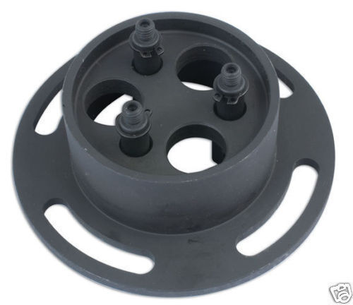 Vauxhall Opel Astra G H 2.2 16V Engine Timing Removal Water Pump Holding Tool