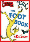 The Foot Book by Dr. Seuss (Paperback, 1998)
