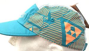 Nike Women s Athletics West  WEST  Cycling Cap Hat 412773 440 ... 00af932c6ae