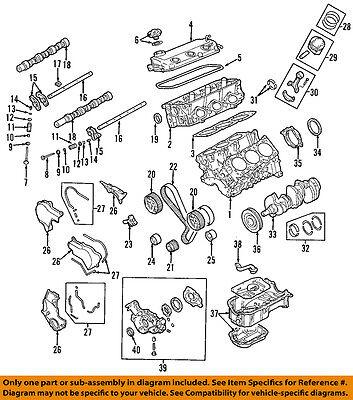 mitsubishi xl 3 0 collection on ebay rh ebay com Nissan 3.0 Engine Diagram Chrysler 3.0 Engine Diagram