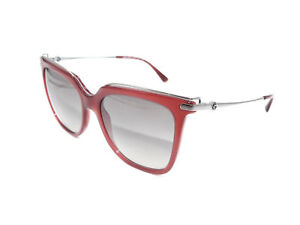 18ab297556 Image is loading Authentic-GIORGIO-ARMANI-Opal-Red-Sunglasses-AR8091-557811-