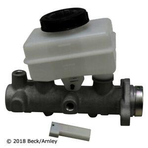 Brake Master Cylinder BECK//ARNLEY 072-9761 fits 95-97 Nissan Pickup
