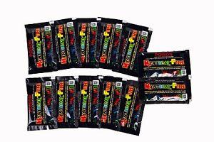 MYSTICAL FIRE 12 Packets Magical Fire
