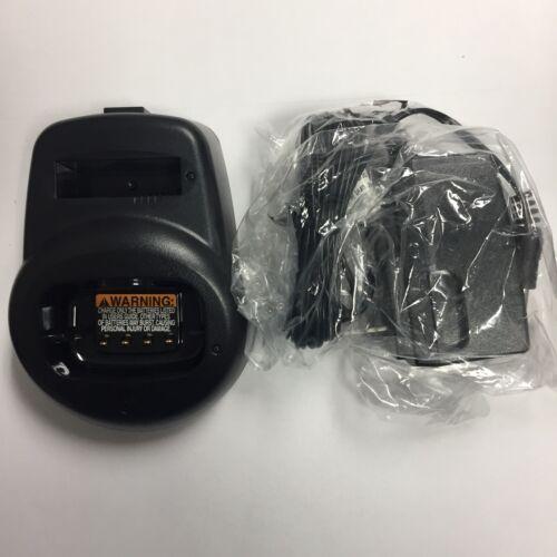 56553 VL50 For CLS1110 HCTN4001A Motorola OEM CLS Radio Charger or CLS1410