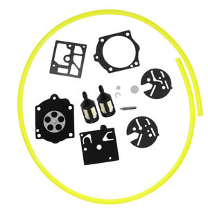 Details about New Carburetor Repair Maintian Tools For McCulloch Pro Mac  610/650/655 Chainsaw