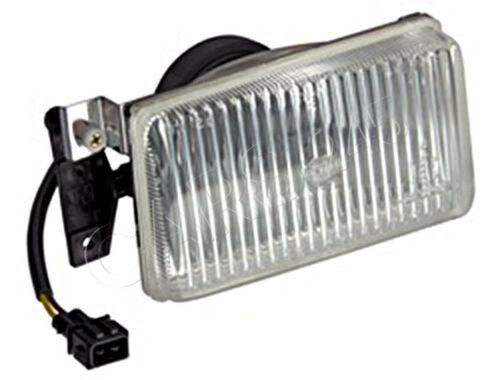 VW Corrado Halogen Fog Lamp Right 535941700