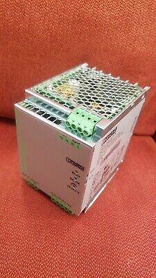 2866776 Phoenix Contact Quint-PS//1AC//24DC//20 Power Supply MPN