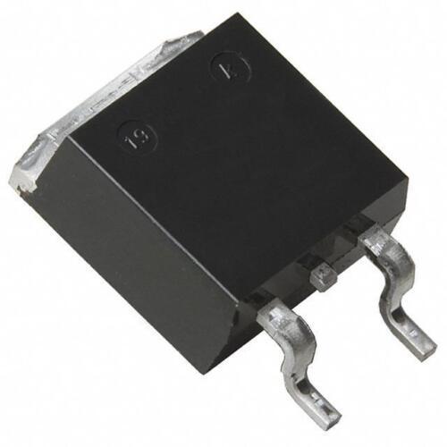 SUD23N06-31L MOSFET TRANSISTOR N-CH 60V TO252