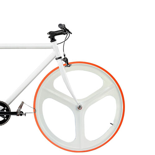 Laufradsatz Laufradsatz Laufradsatz Vorder- o. Hinterrad Singlespeed Fixie 28  700C mit Reifen+Schlauch | Bunt,  f2e20e