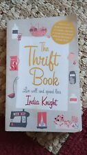the thrift book knight india