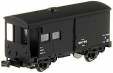 KATO 8030 Wafu 29500 Brake Van With Working Tail Light