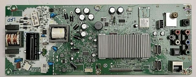 Philips 32pfl3901  F8 Main Board A6lfdmma