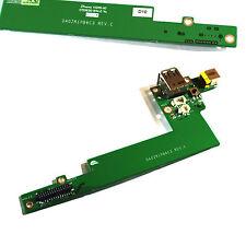 USB DC POWER JACK BOARD FOR ACER ASPIRE 5570-2935 5570Z 3680-2022 DA0ZR1PB6F0