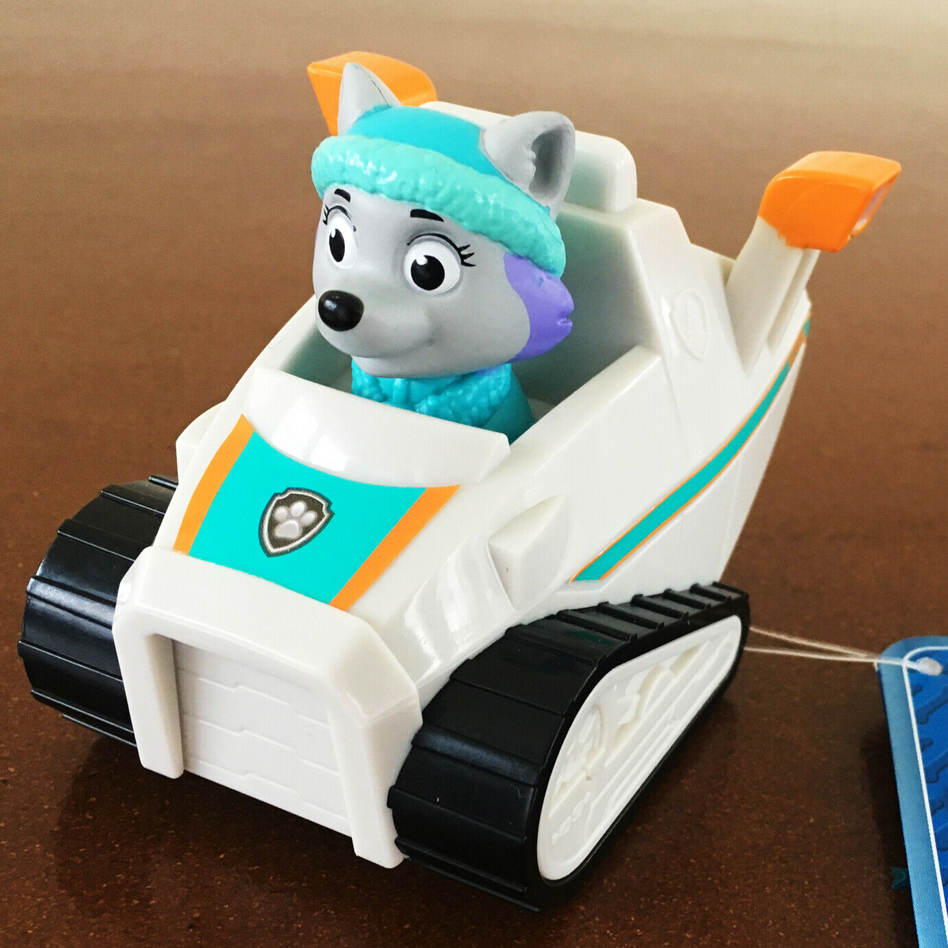 Paw Patrol EVEREST Pup Rescue Racer ...