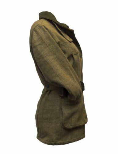 Tweed Derby Hawkes 8 pour chasse ans de 24 Veste Walker dame Xw4fxIRqq