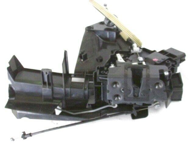 3M5A-R21813-ET Fermeture Serrure Port avant Gauche Ford Focus 2.0 107KW