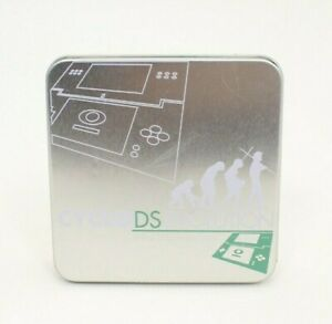 Nintendo DS CycloDS Evolution Transflash Cyclo Ds MEDIA ...