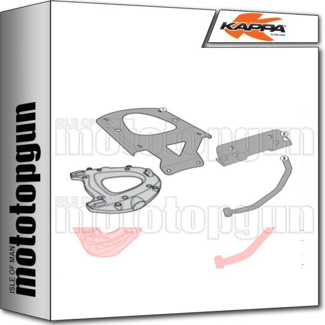 KAPPA PORTAEQUIPAJE MONOKEY KTM ADVENTURE 950 / 990 2006 06 2007 07 2008 08
