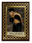 James J Braddock 1936 World Heavyweight Champ, Fan Club serial numbered /300